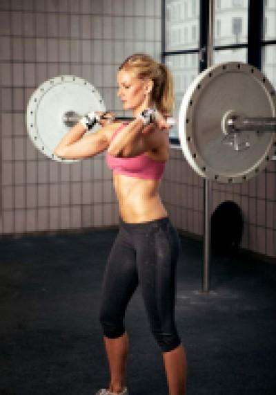 Metabolism Boosting Workout