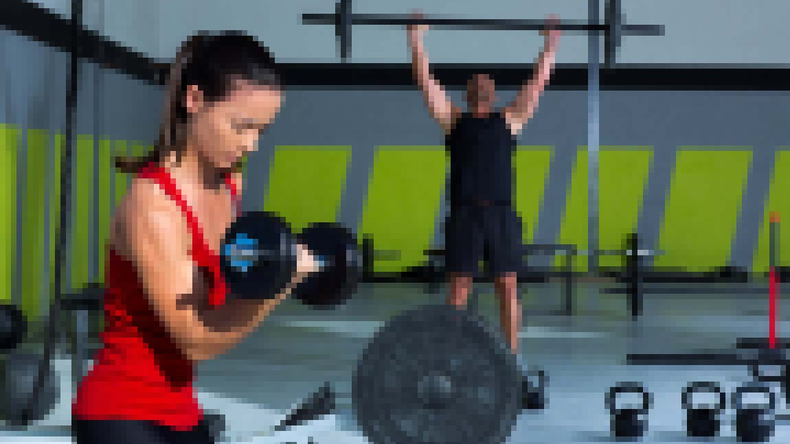 5 Benefits of Interval Training