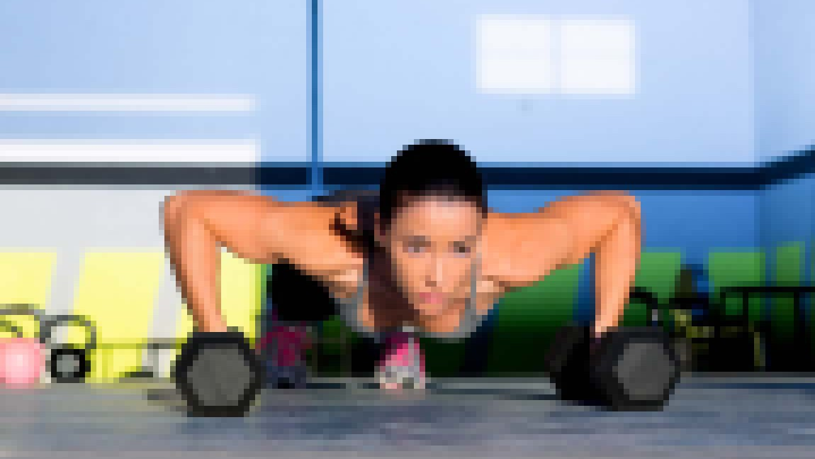 How To Become an Exercise Addict