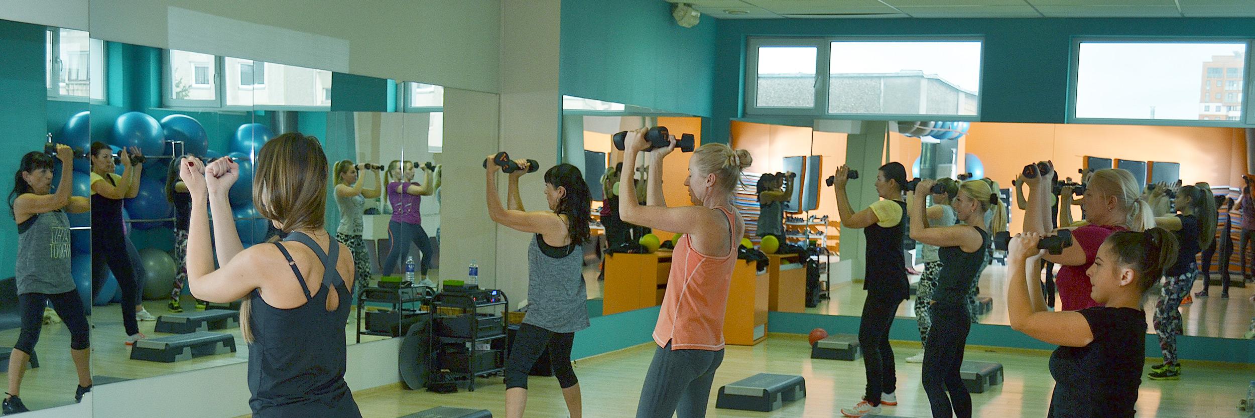 didelio intensyvumo intervalinė treniruotė širdies sveikata